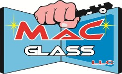 Mac Glass Logo
